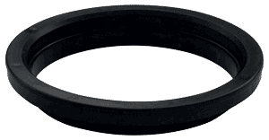 9mm Extender Ring for StrataRise Low Profile Pedestals